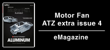 Motor Fan ATZ extra issue4