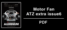 Motor Fan ATZ extra issue5